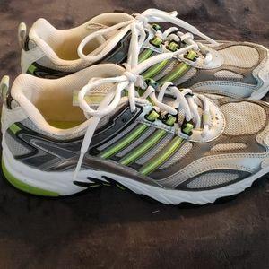 Adidas Women's Adiprene Running Shoes Sz 8